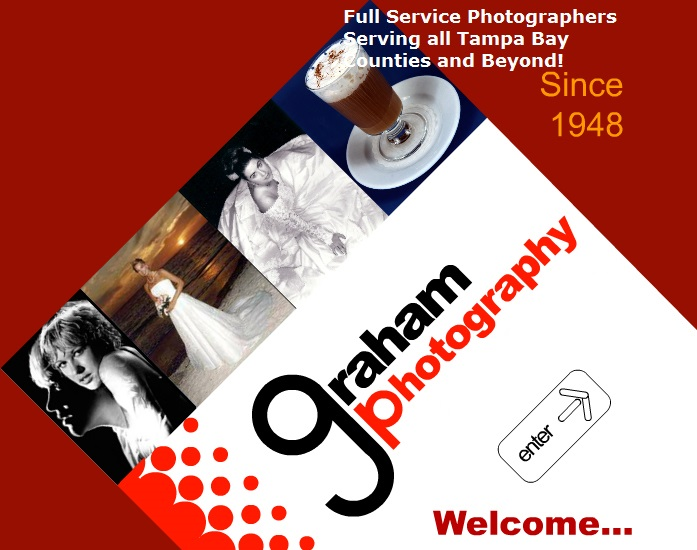 Graham Photography - Tampa Photography Services